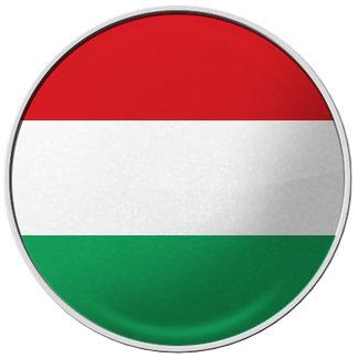 HUNGARY – RaceDots rajtszámtartó mágnes